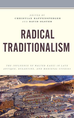 Radical Traditionalism cover